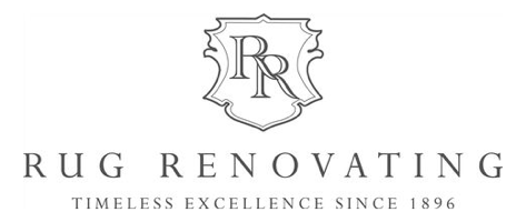 rug renovating logo